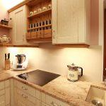 Moderne Landhausküche Weisse Gebraucht Grau Weiß Küche Landhausküche