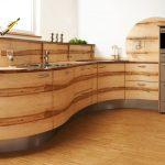 Vollholzküche Holzkche Was Ist Der Unterschied Zwischen Massivholz Küche Vollholzküche