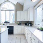 Küche Umziehen Küche Küche Umziehen Kchendoktorde Holz Weiß Weisse Landhausküche Ausstellungsküche Ikea Kosten Bodenbelag Spritzschutz Plexiglas Mobile Abfallbehälter Miele