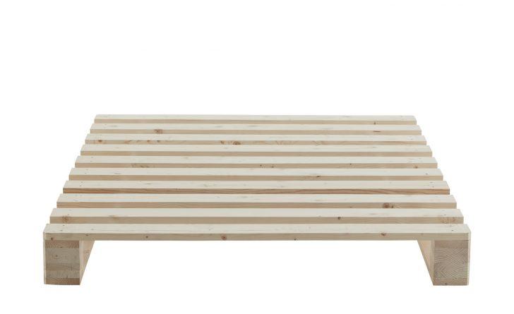Medium Size of Paletten Bett 140x200 Palettenbett Mit Matratze Havering Cm 120 X 200 Sitzbank Selber Bauen Ruf Betten Hamburg Schutzgitter Luxus Ohne Füße Billerbeck Somnus Bett Paletten Bett 140x200