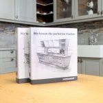 Einzelschränke Küche Küche Historie Unser Weg Zum Premiumhersteller Ratiomat Einbau Mülleimer Küche Arbeitsplatten Selber Planen Büroküche Schwarze Landhaus Singelküche Musterküche