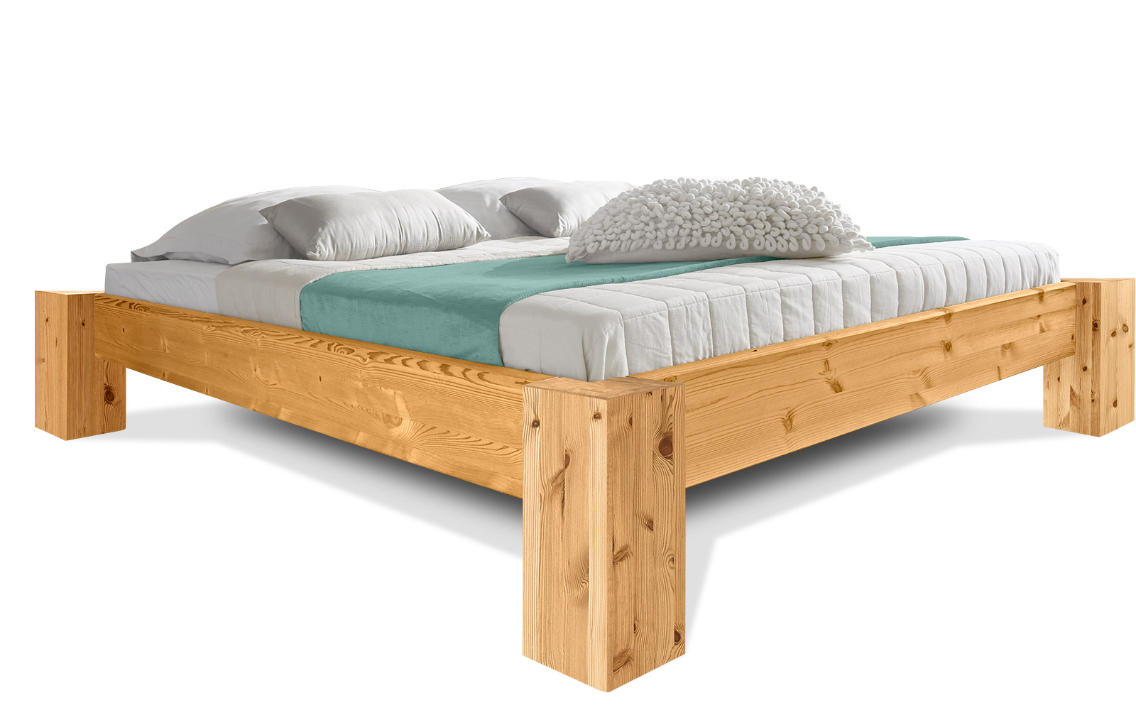 Full Size of Massivholzbett Easy Sleep 5 Komforthhe Online Bestellen Edofutonde Bett 200x200 Stauraum Funktions Betten Ikea 160x200 Günstig Kaufen 180x200 Mit Lattenrost Bett Bett 200x200 Komforthöhe