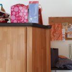 Müllschrank Küche Küche Müllschrank Küche Meine Mitbewohnerin Einbauküche Selber Bauen Bodenfliesen Planen Kostenlos Tapete Inselküche Griffe Industrie Mit Tresen Anrichte Sonoma