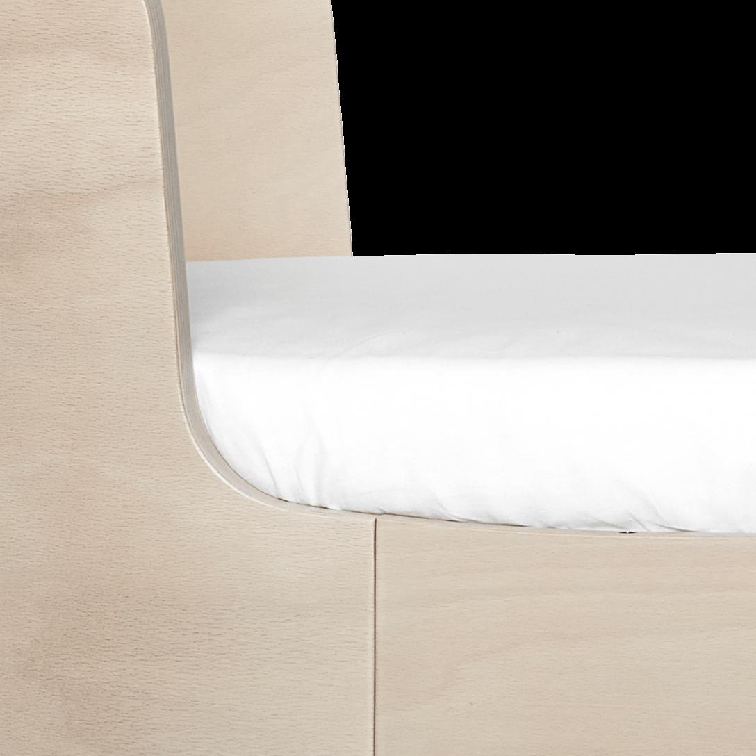 Large Size of Leander Bett Babybett Wird Im Handumdrehen Zum Juniorbett Jugend Betten Mit Bettkasten Schrank Hasena 200x200 Weiß Kopfteil Für 90x200 Romantisches Bett Leander Bett