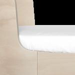 Leander Bett Babybett Wird Im Handumdrehen Zum Juniorbett Jugend Betten Mit Bettkasten Schrank Hasena 200x200 Weiß Kopfteil Für 90x200 Romantisches Bett Leander Bett