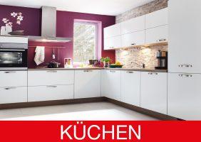 Doppelblock Küche