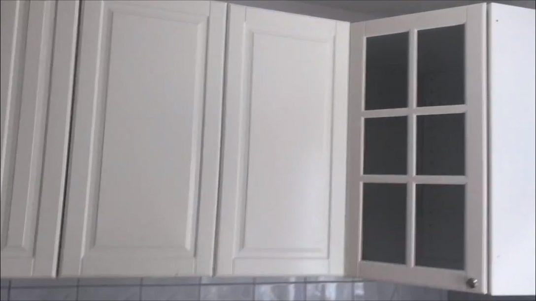 Large Size of Küche Hängeschrank Höhe Kchen Hngeschrank Wand Montage Kchenmontage Hngeschrnke Arbeitsplatten Aufbewahrung Kleine L Form Ikea Kosten Mischbatterie Anrichte Küche Küche Hängeschrank Höhe