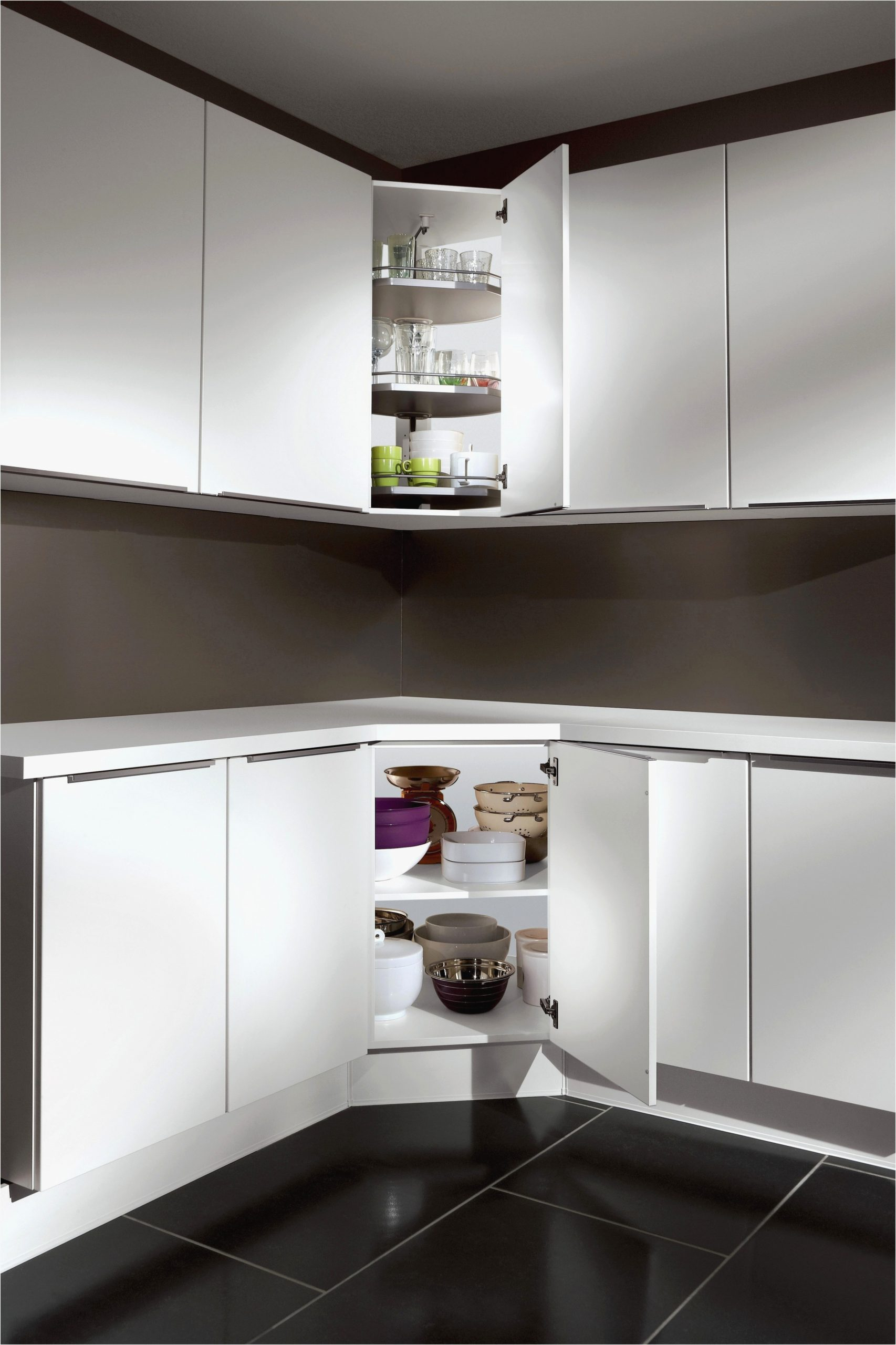 Full Size of 34 Eckschrank Küche Hoch Bilder Küchendesign Ideen   Küche Karussell Nachrüsten Küche Eckschrank Küche