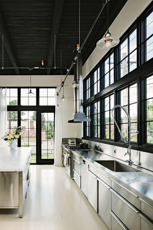 Full Size of Edelstahl Industrie Küche Beleuchtung Industrie Küche Industrie Küche Kaufen Industrie Küche Lüftung Küche Industrie Küche
