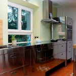 Edelstahlküche Küche Edelstahl Küche Gebraucht Kaufen Edelstahl Küchen Hersteller Mobile Edelstahlküche Italienische Edelstahlküche