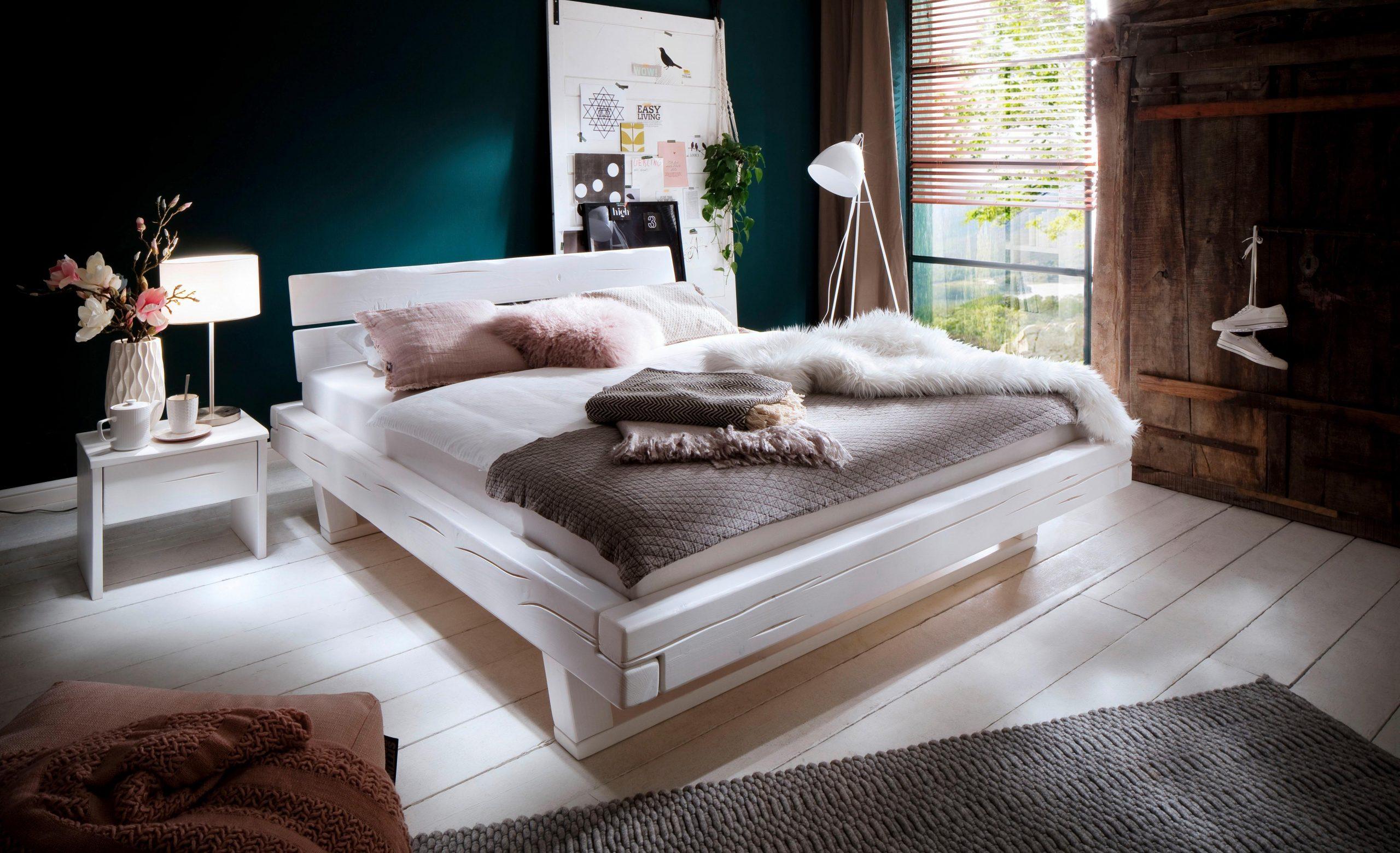Schlafzimmer Betten Premium Collection By Home Affaire Bett Ultima ...