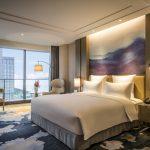 Kingsize Bett Hotel In Zhoushan Pullman Meerblick 140x200 Mit Bettkasten Betten Weiß Tojo Flexa Rauch Günstiges 200x200 Aus Holz Japanische Aufbewahrung Bett Kingsize Bett