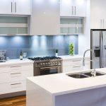 Oberschrank Küche Tapete Modern Einhebelmischer Schrankküche Modul Planen Kostenlos Arbeitstisch Bank Ausstellungsstück Auf Raten Küche Oberschrank Küche