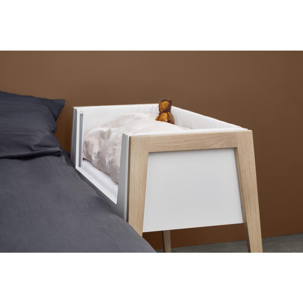 Full Size of Leander Bett Linea Side By Nunido Betten überlänge Schramm Konfigurieren Hoch Bestes Sofa Mit Bettkasten Barock Ausziehbett 220 X Trends Flexa Luxus Bett Leander Bett