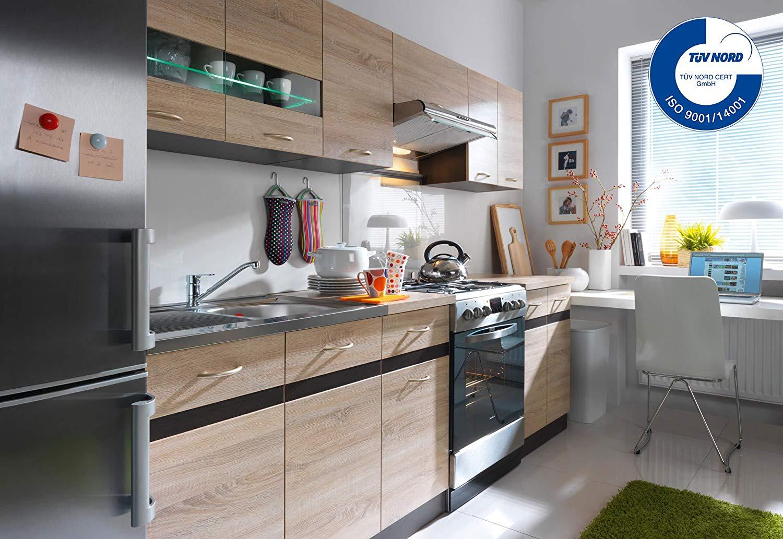 Full Size of Einbauküche 240 Cm Mit Elektrogeräten Neuwertige Einbauküche Mit Elektrogeräten Einbauküche Elektrogeräte Miele Einbauküche Gebraucht Mit Elektrogeräten Ebay Küche Einbauküche Mit Elektrogeräten