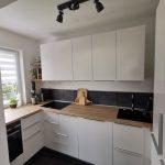 Einbauküche Für Kleine Küchen Kleine Einbauküche Kosten Kleine Einbauküche Ebay Kleine Einbauküche Otto Küche Kleine Einbauküche