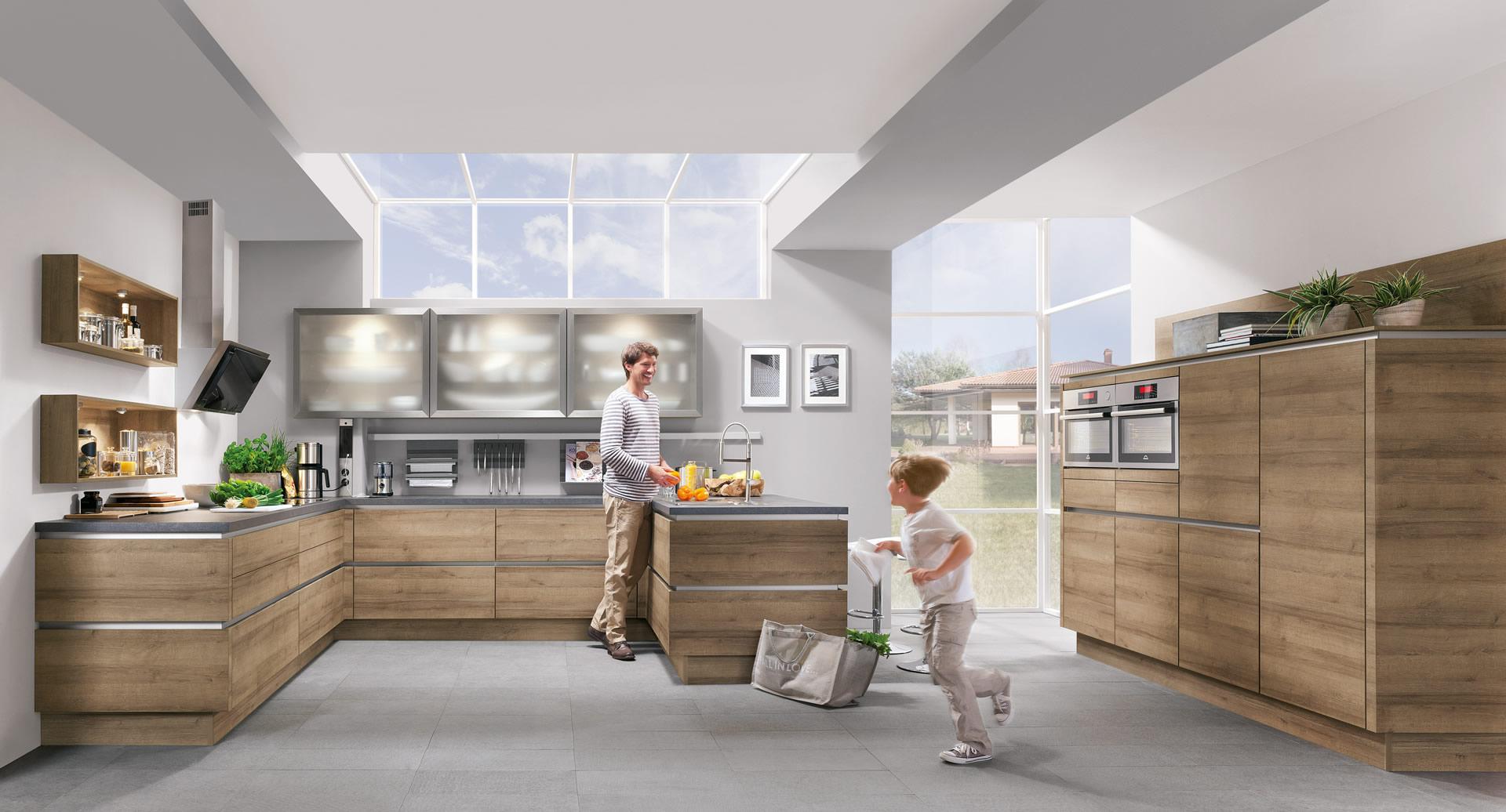 Full Size of Einbauküche Nobilia Lux Einbauküche Nobilia Preis Einbauküche Von Nobilia Einbauküche Nobilia Speed Küche Einbauküche Nobilia