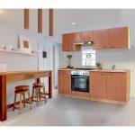Thumbnail Size of Einbauküche Ohne Kühlschrank Miele Komplettküche Roller Komplettküche Willhaben Komplettküche Küche Einbauküche Ohne Kühlschrank