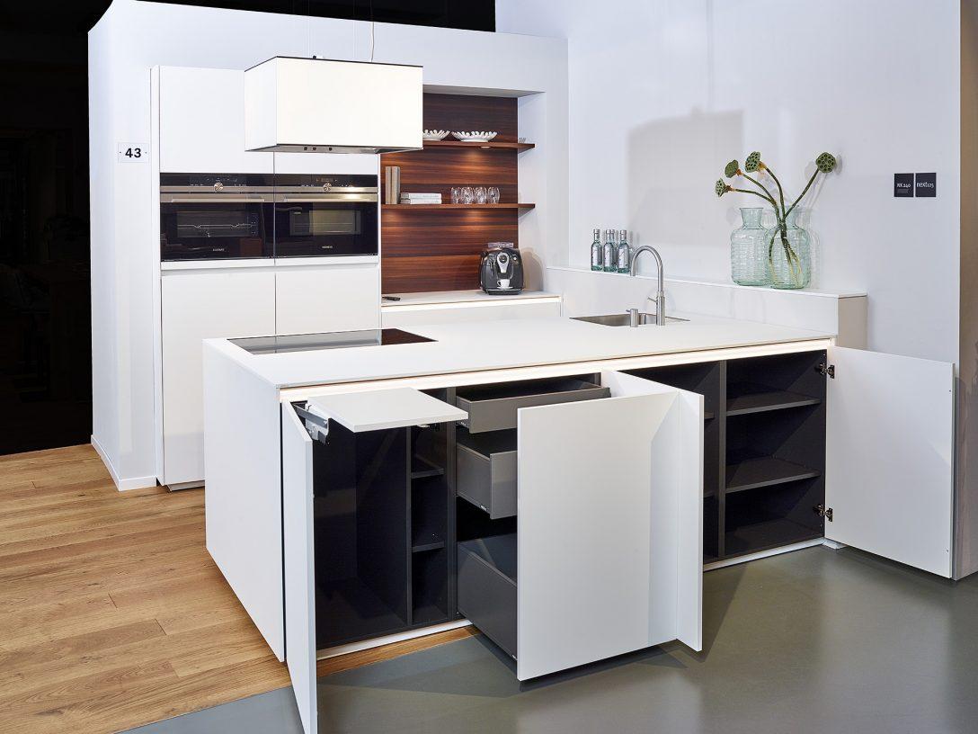 Large Size of Ekelhoff Küchenhaus Next125 Nx240 Fenix Feinmatt Koje 43 2019 01 07 Küche Einlegeböden Küche