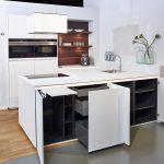 Ekelhoff Küchenhaus Next125 NX240 Fenix Feinmatt Koje 43 2019 01 07 Küche Einlegeböden Küche