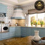 Landhausküche Küche Landhausküche Grau Gebraucht Moderne Weisse Weiß