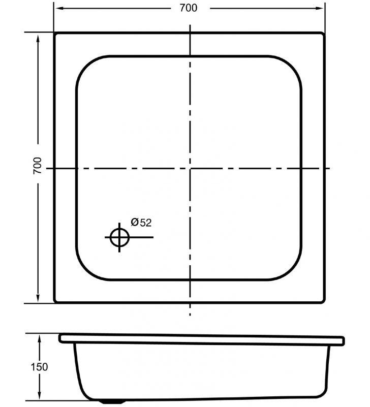 Medium Size of Bette Duschwanne Stahl Tief In Wei Calmwatersde Betten Kaufen Außergewöhnliche Luxus Tempur 200x200 Mit Aufbewahrung 140x200 Designer Massiv Dico Meise Bett Bette Duschwanne