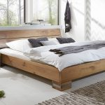 Bett Eiche Bett Bett Eiche Massiv 120x200 90x200 200x200 Rustikal Sonoma 180x200 100x200 160x200 Ruf Betten Breckle Clinique Even Better Tatami Dänisches Bettenlager
