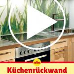 Fliesenspiegel Ohne Fliesen In 2020 Tapete Kche Spritzschutz Küche Plexiglas Einhebelmischer Planen Kostenlos Kaufen Tipps Holzküche Kräutertopf Ikea Küche Fliesenspiegel Küche Selber Machen