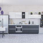 Küche Eckschrank Küche Salamander Küche Ohne Geräte Industrie Mobile Arbeitsplatte Wanddeko Eckküche Mit Elektrogeräten Wasserhähne Singleküche Kühlschrank Finanzieren