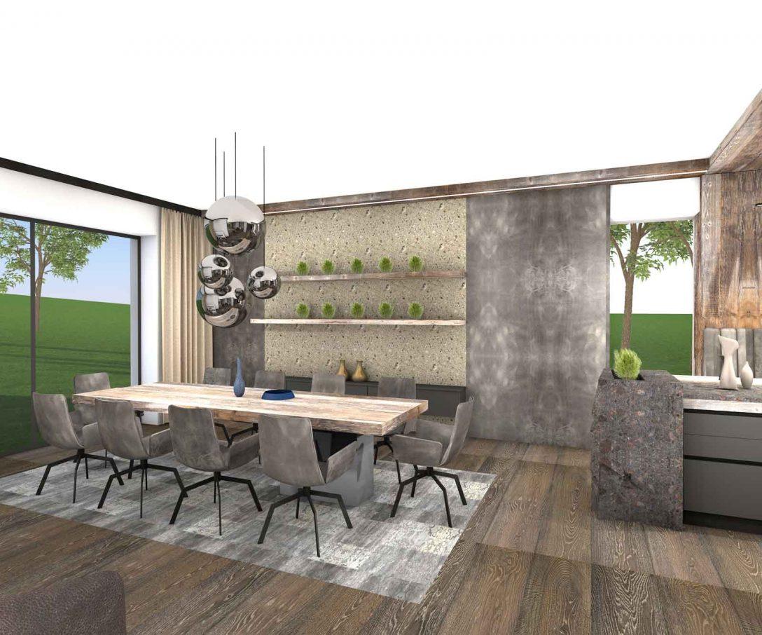 Large Size of Esstisch An Küche Esstisch Küche Oder Wohnzimmer Essplatz Küche Integriert Essplatz In Der Küche Küche Essplatz Küche