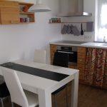 Essplatz Küche Küche Esstisch In Küche Oder Wohnzimmer Esstisch Offene Küche Küche Mit Essplatz Größe Essplatz Für Kleine Küche