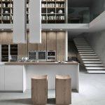 Küche Industrial Italienische Kchen Im Factory Landküche Vorratsschrank Läufer Deckenleuchte Poco Modulküche Ikea Weiße Hochschrank Abfallbehälter Küche Küche Industrial