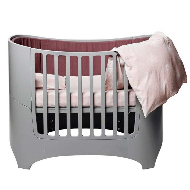 Medium Size of Leander Bett Baby Grau In 2019 Babybett Betten Mit Aufbewahrung Antik Jugend Matratze Und Lattenrost 140x200 200x180 Jensen Ausziehbares Breit 180x200 De Tojo Bett Leander Bett