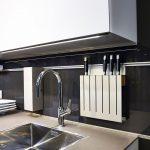 Küche Mit Geräten Next125 Kche Mattglasfronten In Lavaschwarz Und Kristallwei L Elektrogeräten Eckküche Kleiderschrank Regal Mischbatterie Big Sofa Hocker Küche Küche Mit Geräten