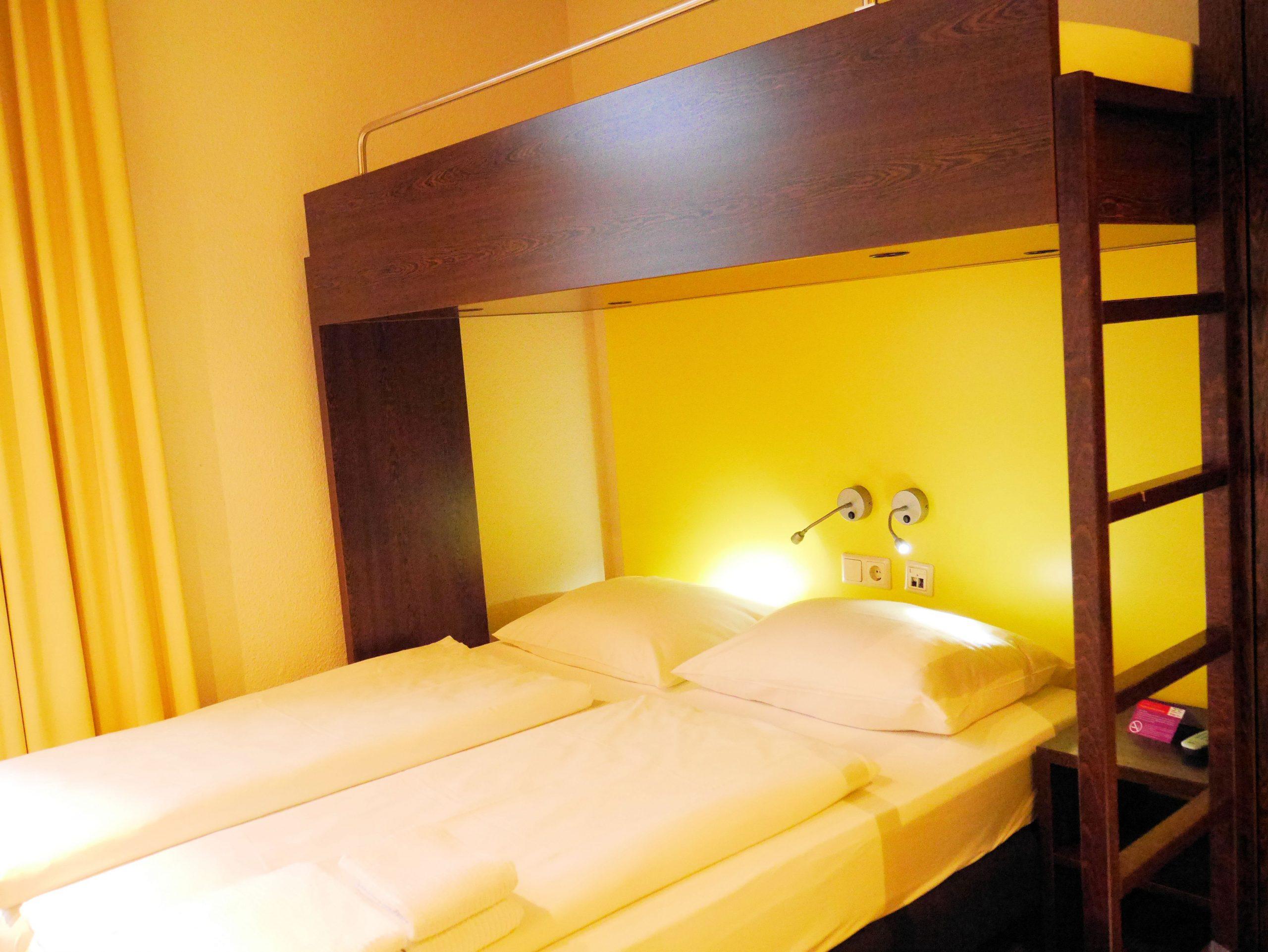 Full Size of Budget Hotel Bridge Inn Hamburg Standard Zimmer Billige Betten Bei Ikea Japanische Team 7 Billerbeck Weiß Außergewöhnliche Meise Wohnwert Nolte Günstig Bett Betten Hamburg