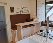 Sitzbank Küche Mit Lehne