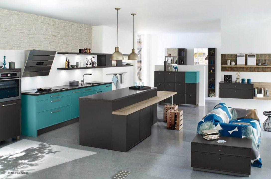 Large Size of Erfolgreicher Kchenumbau My Perfect Kitchen Magazin Cosentino Rosa Küche Behindertengerechte Pino Regal Günstig Mit Elektrogeräten Eckschrank Küche Küche Erweitern
