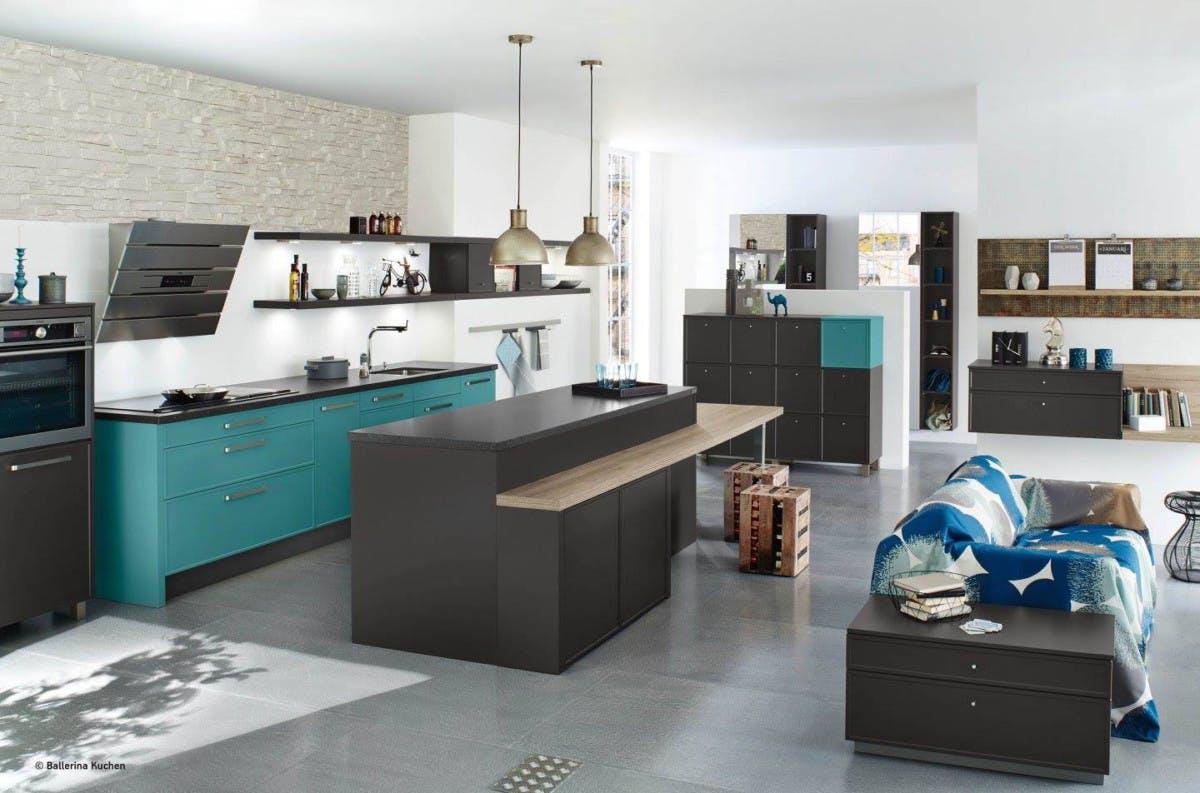 Full Size of Erfolgreicher Kchenumbau My Perfect Kitchen Magazin Cosentino Rosa Küche Behindertengerechte Pino Regal Günstig Mit Elektrogeräten Eckschrank Küche Küche Erweitern