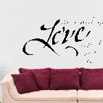 Wandtattoo Do You Love Motiv Nr 3017 Sprche Schlafzimmer Sprüche Für Die Küche Wandtattoos Wohnzimmer Bad T Shirt Männer Bettwäsche Küche Sprüche Wandtattoo