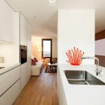 Thumbnail Size of Ferienwohnung Küche Einrichten Ideen Küche Einrichten Schmale Küche Einrichten Pinterest Gastronomie Küche Einrichten Küche Küche Einrichten