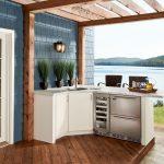 Küche Rustikal Küche Kche Rustikal 1001 Ideen Fr Moderne Gartengestaltung Zum Abfalleimer Küche Arbeitsplatte Glaswand Erweitern Stehhilfe Mit E Geräten Günstig Fliesenspiegel