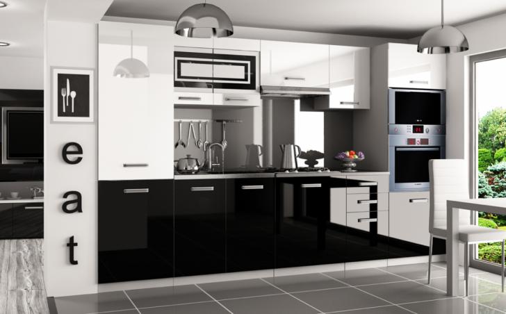 Medium Size of Küche Hochglanz Einbauküche Kaufen Musterküche Was Kostet Eine Neue Wandbelag Ikea Kosten Weiße Nolte Jalousieschrank Hängeschrank Höhe Gardinen Für Küche Küche Hochglanz