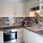 Fliesen Für Die Küche Wandfliesen Fliesen Fliesenspiegel Küche Fliesen Pvc Küche Terracotta Fliesen Küche Küche Fliesen Für Küche