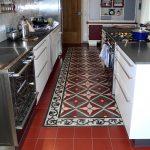 Fliesen Laminat Küche Fliesen Küche Mediterran Fliesen Legen Küche Kosten Fliesen Küche Provence Küche Fliesen Für Küche