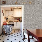 Tapete Küche Küche Fliesen Tapete Küche Selbstklebend Tapete Küche Ideen Tapete Küche Weiß Wasserfeste Tapete Küche