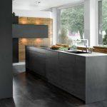 Fliesenspiegel Küche Anthrazit Bodenfliesen Küche Anthrazit Design Küche Anthrazit Waschbecken Küche Anthrazit Küche Küche Anthrazit