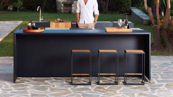 Medium Size of Fliesenspiegel Küche Anthrazit Küche Anthrazit Grau Küche Anthrazit Eiche Küche Anthrazit Holz Arbeitsplatte Küche Küche Anthrazit