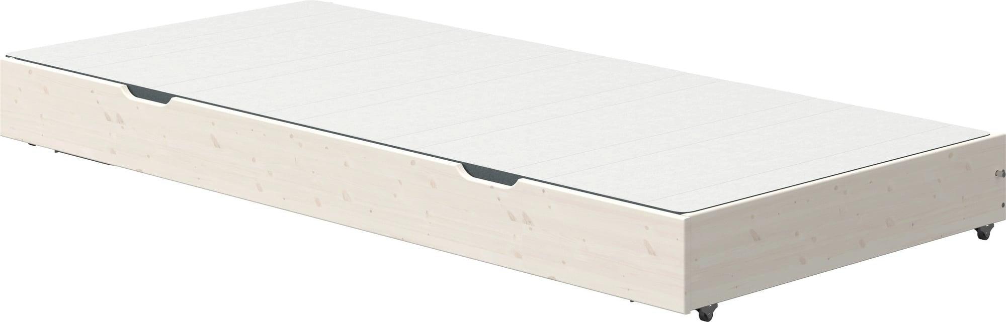 Full Size of Bett Ausklappbar Zum Doppelbett Ikea 180x200 Ausklappbares Englisch Wand Klappbar Stauraum Ausklappen Mit Schrank Wandbefestigung Sofa Selber Bauen Flexa Bett Bett Ausklappbar