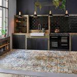 Laminat Für Küche Bodenbelag In Der Kche Welcher Hlt Am Meisten Aus Sitzecke Ausstellungsstück Sofa Esstisch Gardinen Schlafzimmer Regal Ordner Modul Küche Laminat Für Küche
