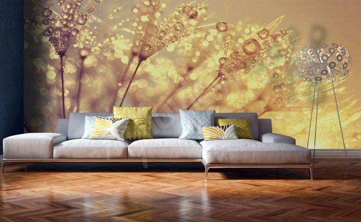Medium Size of Fototapete Pusteblumen Fur Wohnzimmer Wohnzimmer Fototapete Wohnzimmer